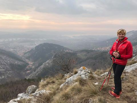 Nordic Walking - Alessandra Monte Stena