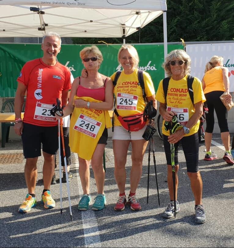 Nordic Walking Duino - Trofeo Conad 10-06-2018 (C4)
