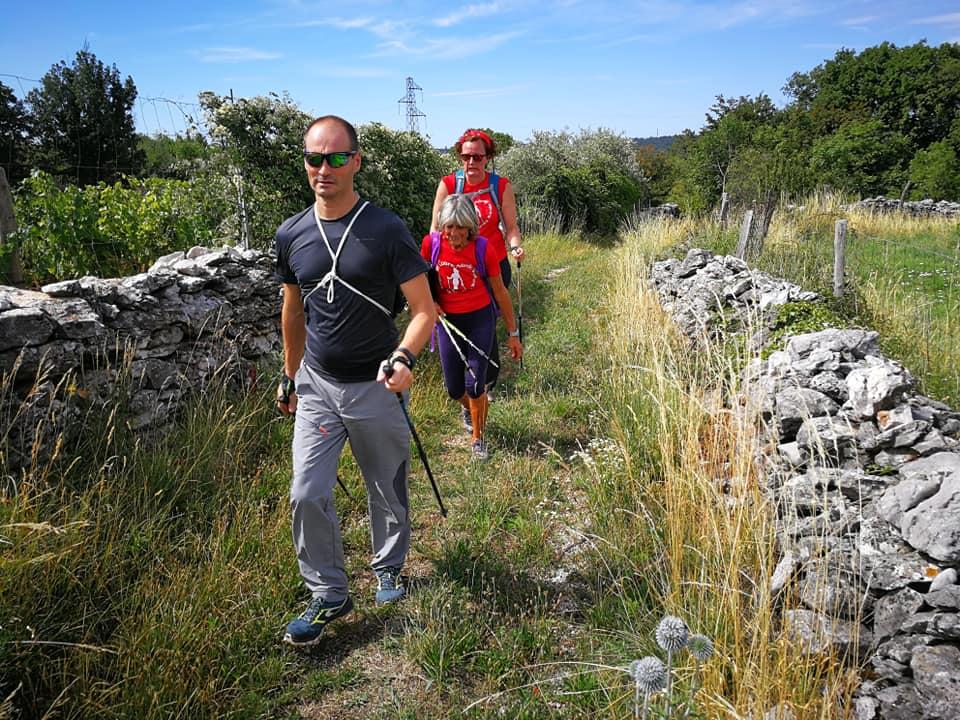 San Pelagio - Šempolaju - Castelliere di Slivia 07-07-2018 (D10)