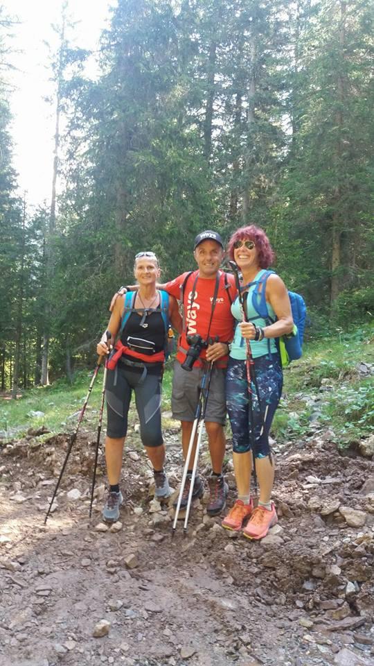 Trekking Monte Castellazzo Cristo Pensante C 06ago2017 (2)