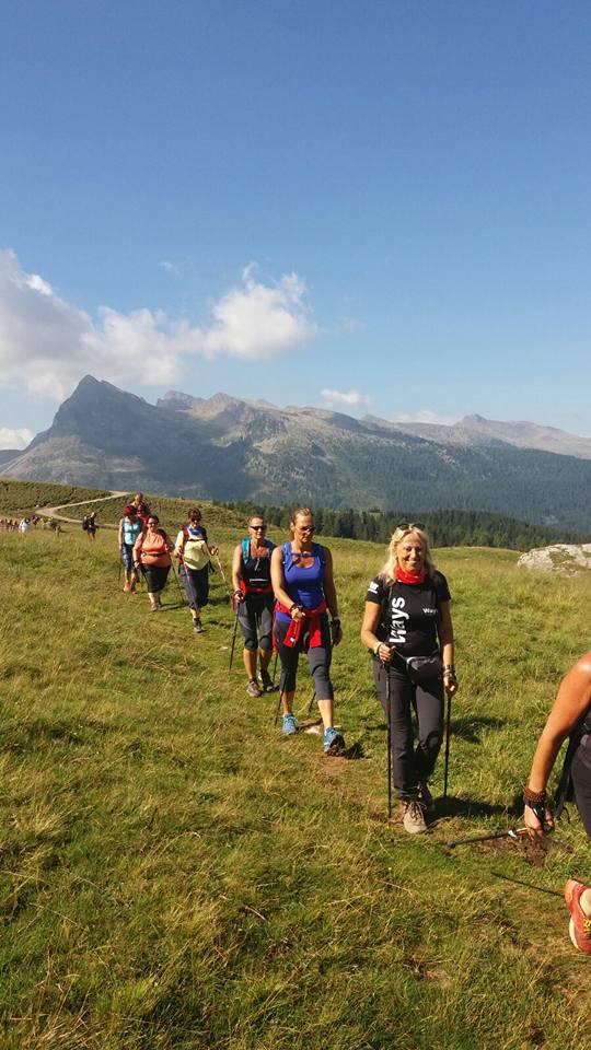Trekking Monte Castellazzo Cristo Pensante C 06ago2017 (8)
