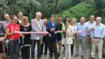 2016-06-06 Alberoni-Inaugurazione Ciclabile Grado-Monfalcone Le Maestre in Bisiacheria (2)