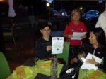 2014-06-30 Corso Base Nordic Walkig Allegra Fattoria - Monte Sambuco (12)