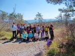 2015-03-08 Nordic Walking Duino - Medeazza (4)