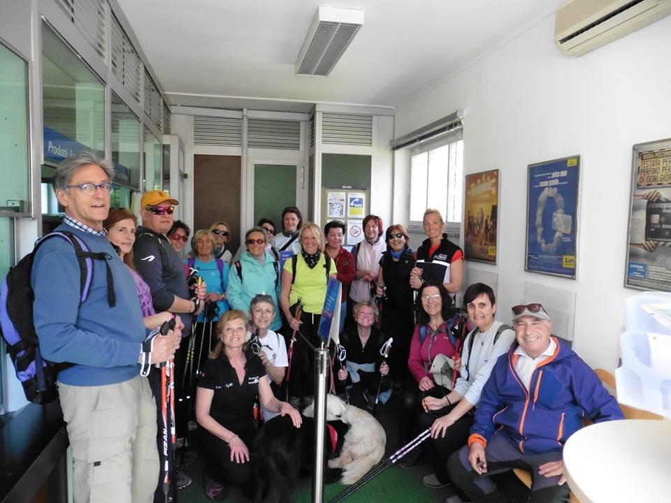 2015-03-08 Nordic Walking Duino - Medeazza (5)