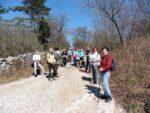 2015-03-08 Nordic Walking Duino - Medeazza (7)