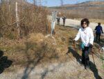 2015-03-14 Nordic Walking - Škrbina - Sentiero delle More (15)