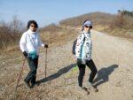 2015-03-14 Nordic Walking - Škrbina - Sentiero delle More (16)