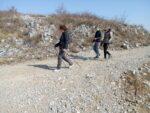 2015-03-14 Nordic Walking - Škrbina - Sentiero delle More (17)