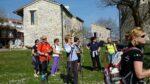 2015-04-15 Nordic Walking - Skrbina - Sveto - Lipa (1)