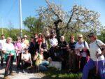 2015-04-22 Nordic Walking - Duino - Medeazza (1)
