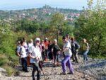 2015-04-22 Nordic Walking - Duino - Medeazza (2)