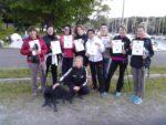 2015-05-16 Corso Nordic Walkig Villaggio Pescatore