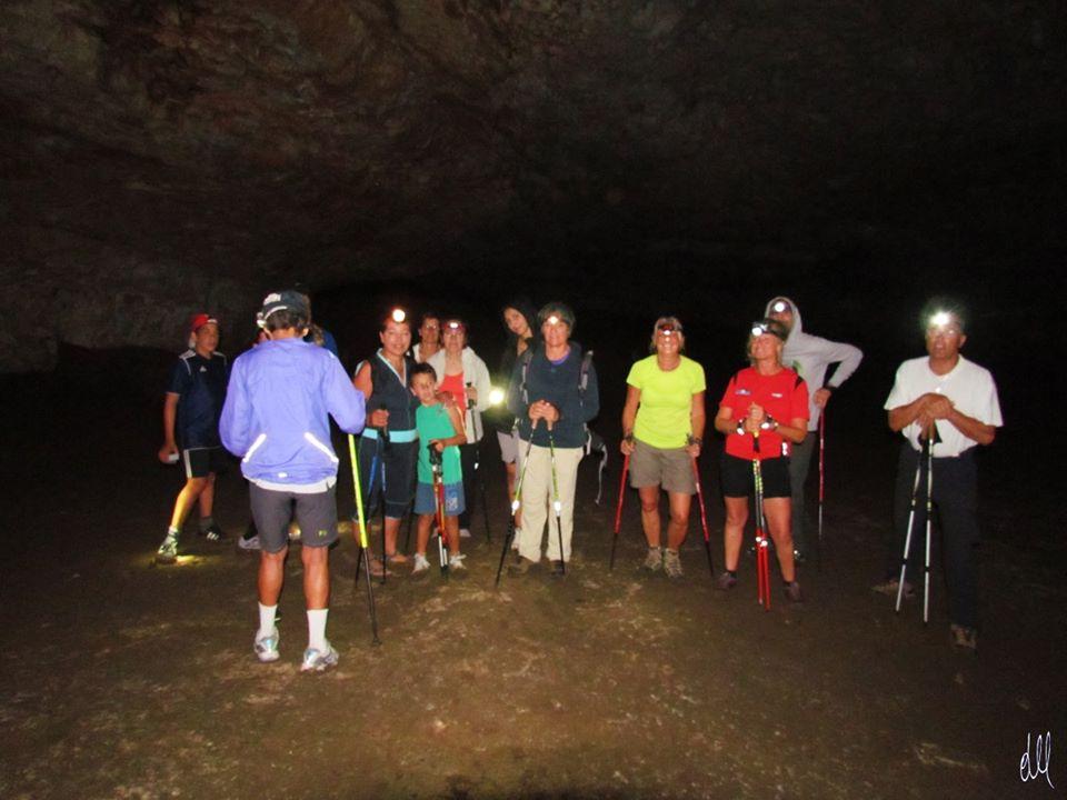 2015-07-17 Nordic Walking - Grotta Azzurra (6)
