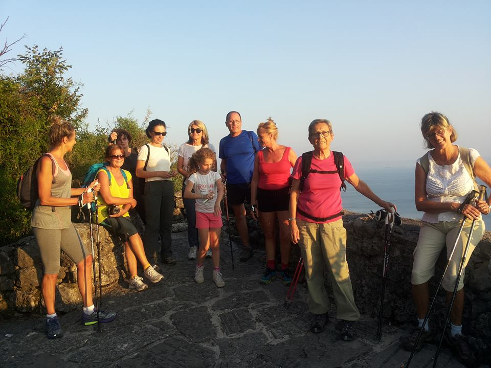 2015-08-08 Nordic Walking Canovella de' Zoppoli (1)