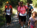 2015-08-29 Nordic Walking - Škrbina - Sentiero delle More (8)