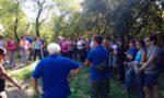 2015-09-09 Nordic Walking - Sentiero Bratina (5)