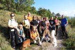 2015-10-05 Nordic Walking Basovizza (4)
