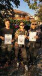 2015-10-15 Corso Nordic Walkig Sincrotrone (2)