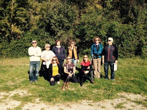 2015-10-15 Corso Nordic Walkig Villaggio Pescatore (3)