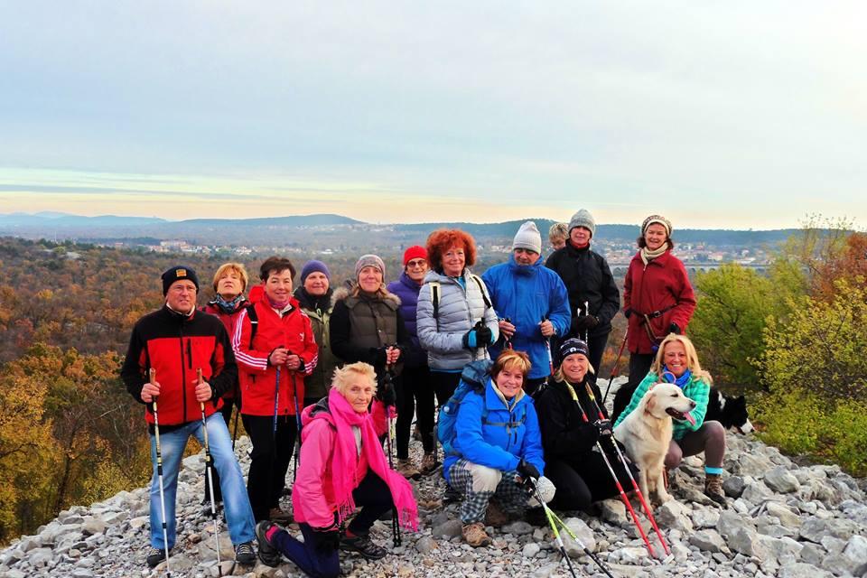 2015-11-25 Nordic Walking - Malchina - Slivia (26)