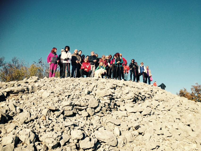 2015-11-28 Nordic Walking - Malchina - Slivia (10)