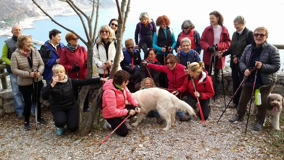2015-12-16 Nordic Walking - Duino - Portopiccolo (17)
