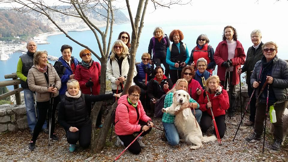2015-12-16 Nordic Walking - Duino - Portopiccolo (20)