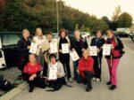2016-02-06+07 Corso Nordic Walking Villaggio del Pescatore