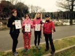 2016-02-10 Nordic Walking Corso Villaggio Pescatore