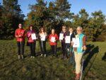 2016-10-23 Corso Nordic Valking Sincrotrone Basovizza (3)