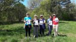 2018-04-22 Corso Base Nordic Walking - Villaggio del Pescatore