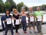 2018-09-22+23 Corso Base Nordic Walking - Villaggio del Pescatore