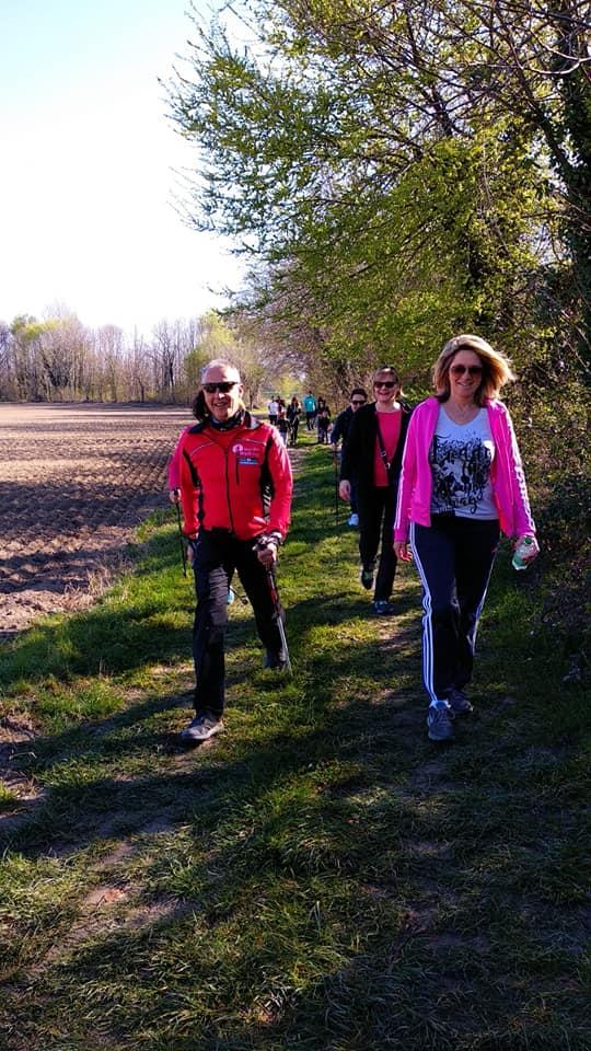 24ª Camminata Tra Le Vigne De Lisonz 31mar2019(D2)