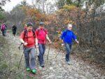 Alture di Polazzo Cippo Corridoni 10-11-2018 (D8)