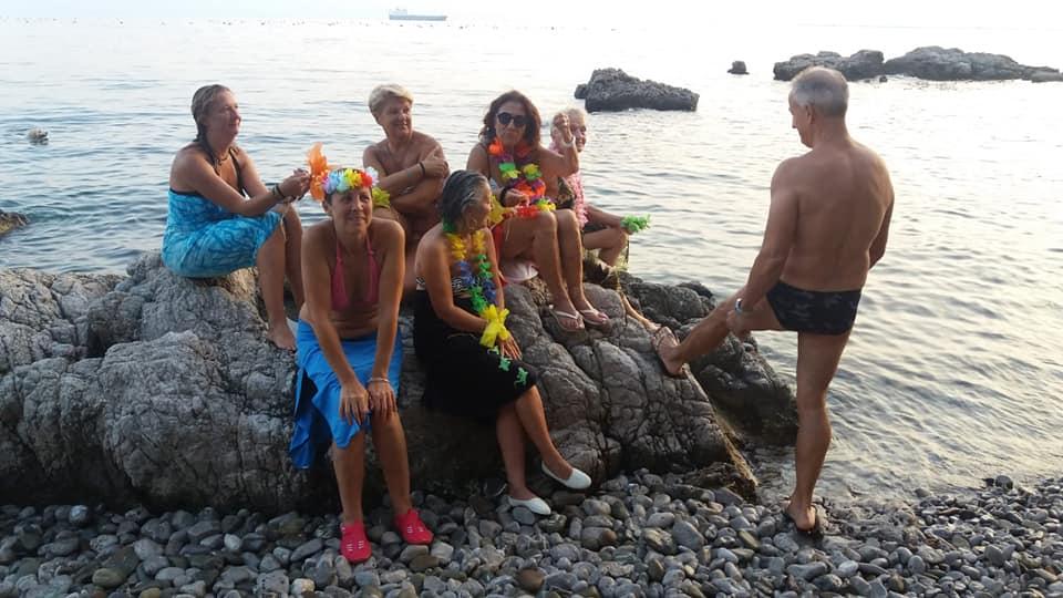 Canovella de' Zoppoli - Marina di Aurisina 19-07-2018 (C7)