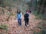 Doberdò del Lago - Parco Tematico della Grande Guerra lezione itinerante delle C - Carso, Casa Cadorna e Castellazzo 15-12-2018 (D13)