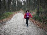 Doberdò del Lago - Parco Tematico della Grande Guerra lezione itinerante delle C - Carso, Casa Cadorna e Castellazzo 15-12-2018 (D8)