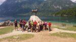 Lago di Bohinj - Parco Nazionale del Triglav - Slovenia 29-07-2018 (G8)