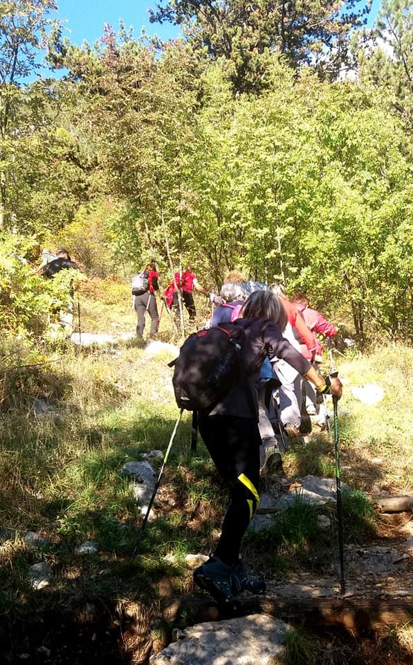 Lago di Doberdò - Centro visite Gradina 31-10-2018 (C1)