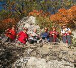 Lago di Doberdò - Centro visite Gradina 31-10-2018 (C3)