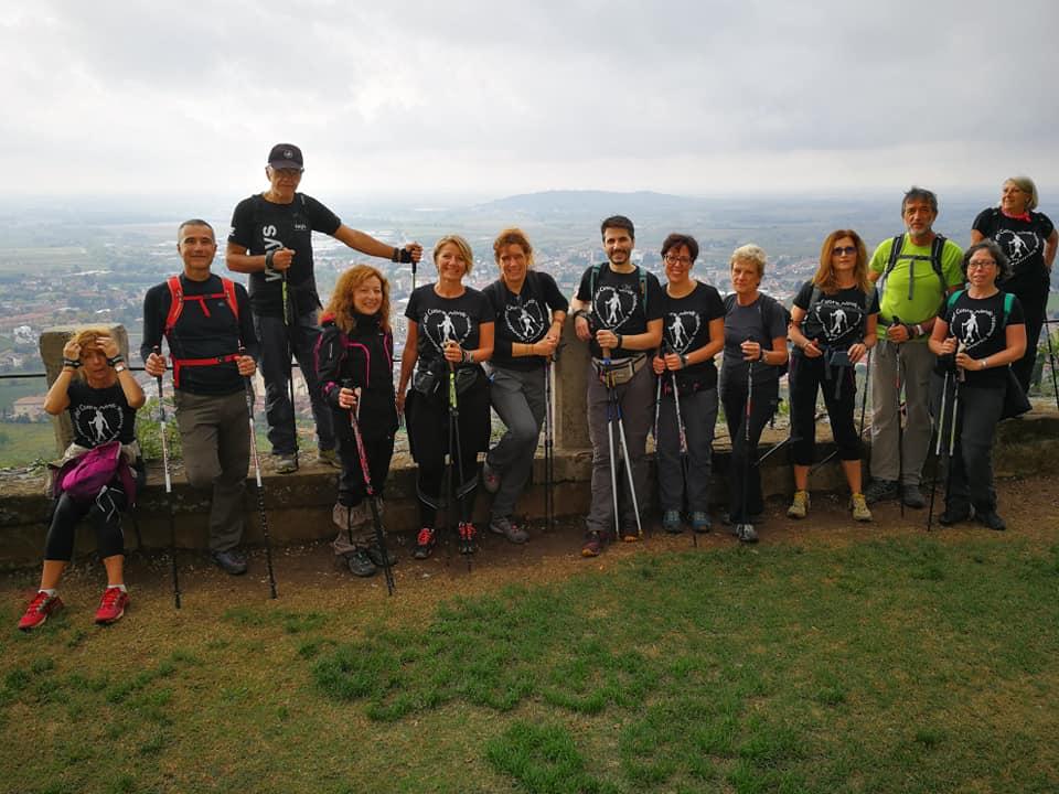 Monte Quarin e Bosco di Plessiva 20ott2019 (D2)