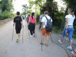 Nordic Walkig Monte Sambuco e Allegra Fattoria (21)