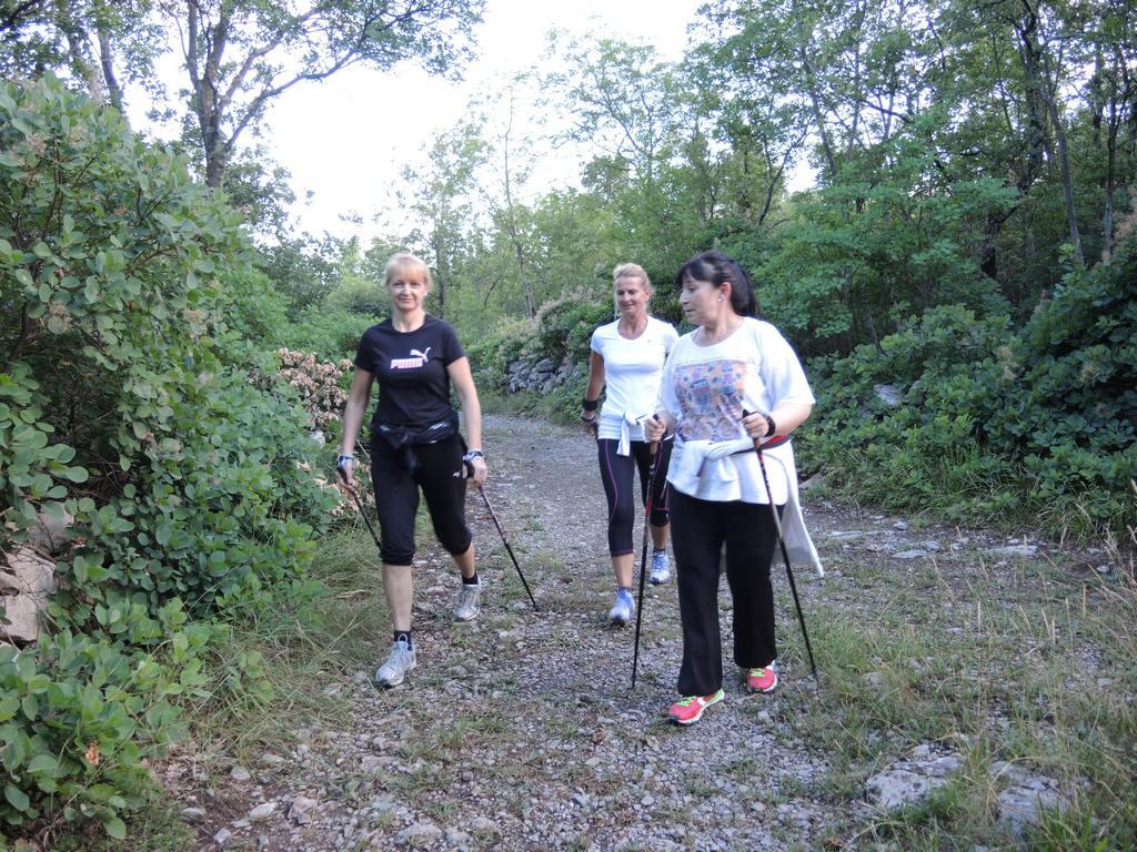 Nordic Walkig Monte Sambuco e Allegra Fattoria (23)