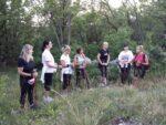 Nordic Walkig Monte Sambuco e Allegra Fattoria (30)