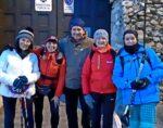 Nordic Walking Duino - Luna Rossa 21gen2019 (C1)