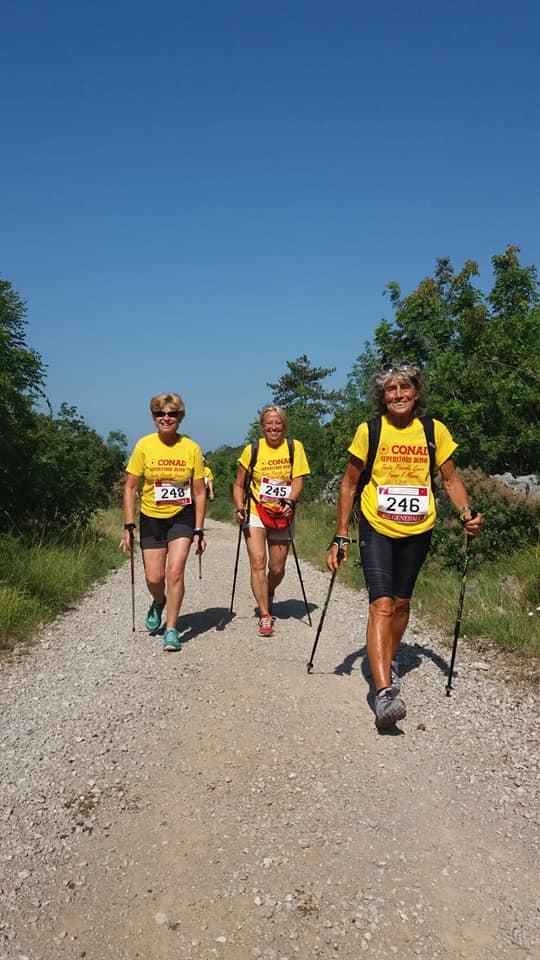 Nordic Walking Duino - Trofeo Conad 10-06-2018 (C6)