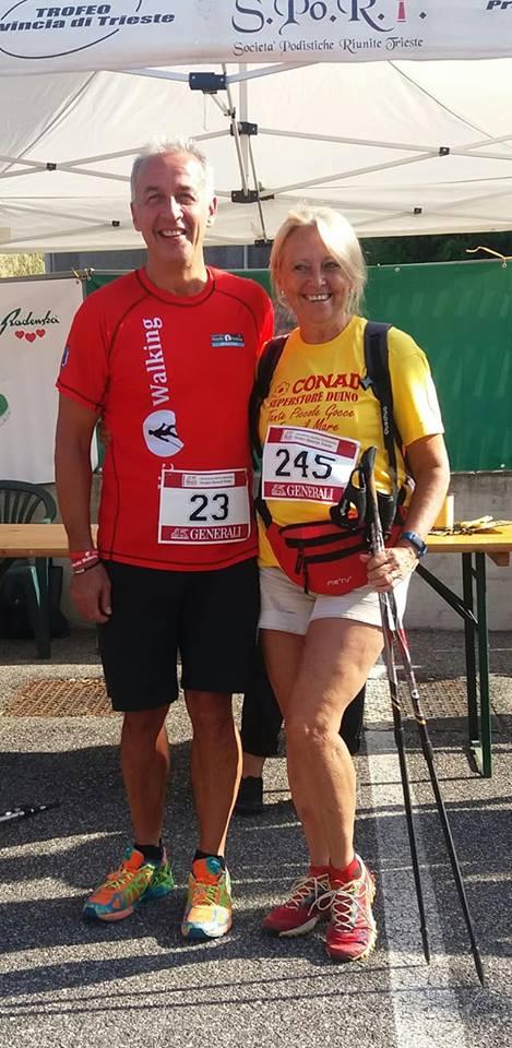 Nordic Walking Duino - Trofeo Conad 10-06-2018 (C7)