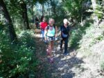 Prepotto - Percorso dei Granjčarji-Graniciari 15-10-2018 (D4)