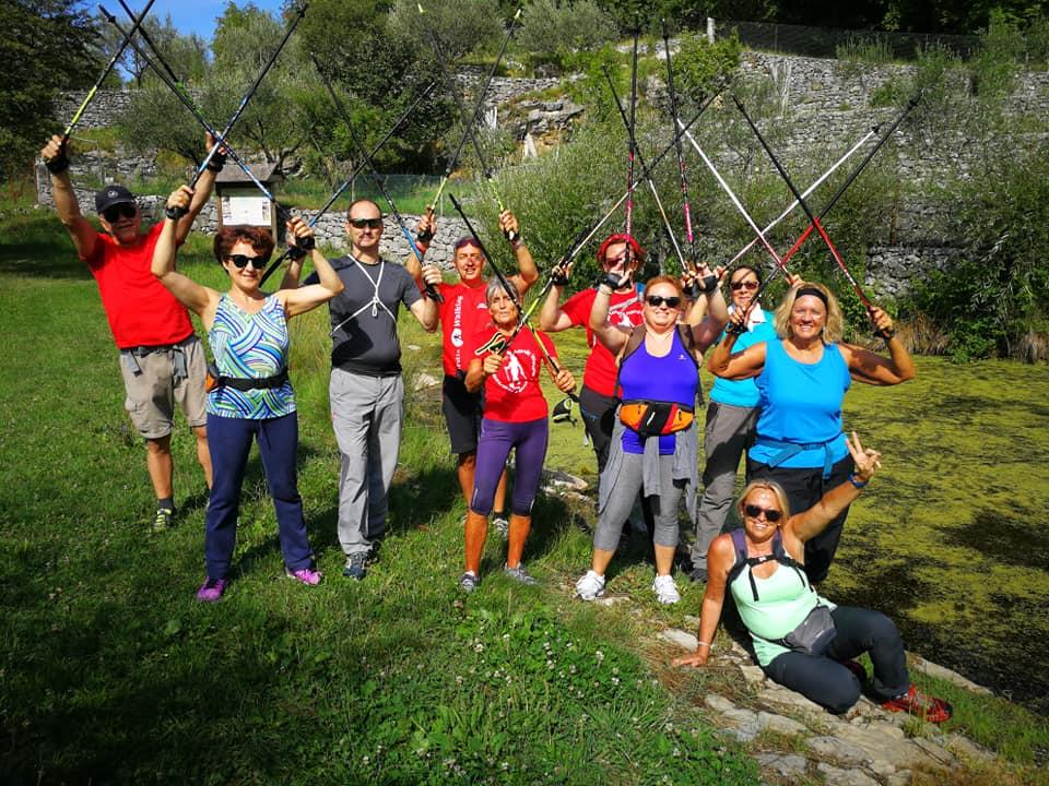 San Pelagio - Šempolaju - Castelliere di Slivia 07-07-2018 (D20)